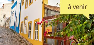 Route de l'Algarve